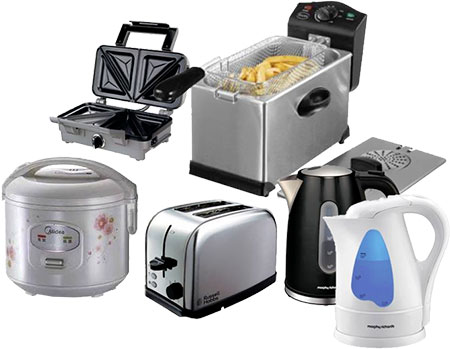 Ideal Store Kitchenware Electrical Goods